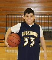#33 Tyler Young