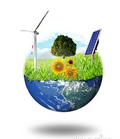 6. investing in a green world