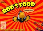Rod's Food
