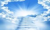 Things you believe in - Heaven