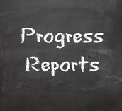 Progress Reorts