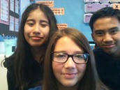 Jeb,Giselle,Mackenzie