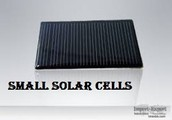 Family Solar Cell Cooling And Heating Device
