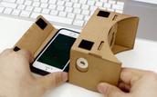 1. Google Cardboard