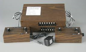 First console called the Brown Box