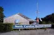 North Carolina Maritime Museum