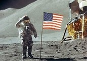 One Small Step For Man!
