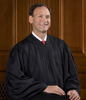 Justice Samuel Anthony Alito