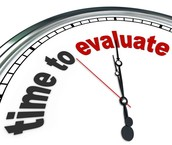Evaluating your Action Plan