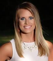 Ashley Gage