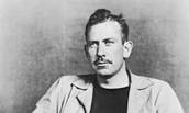 John Steinbeck Bio