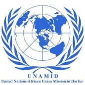 African Union/United Nations Hybrid operation in Darfur
