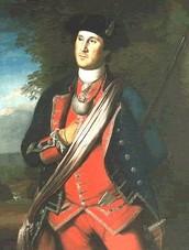 George Washington's Family Influences
