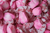 What is Salt Water Taffy?