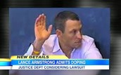Lance Armstrong admits the truth