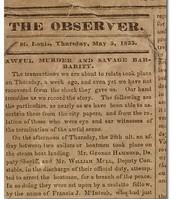 the Alton observer