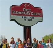 Dieck Elementary School