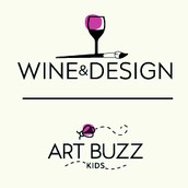 Get Your Art Buzz On at W&D Wake Forest