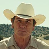 Sheriff Ed Tom Bell