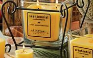 Scentennial Candles