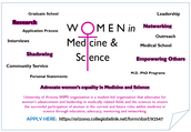 Women In Medicine & Science (WIMS)