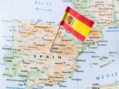 Spanish Geography