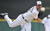 Justin Verlander Tigers Pitcher