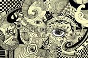 Primer tema: Arte abstracto