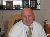 Mr. John Smink, Assistant Principal