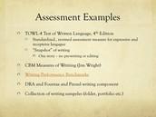 Writing PPT Slide 13