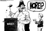 Wage labor