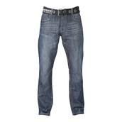 Mens Hawk Belted Jean