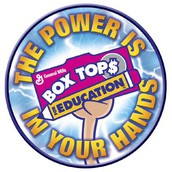 Earn 100 Box Tops!