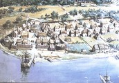 One of the first American Settlements! Visit Jamestown!