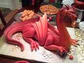 For the dragon lovers!