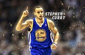 This is Stephen curry