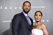 Will Smith and Jada Pinkett Smith deny split rumors