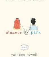 Eleanor & Park, by Rainbow Rowell