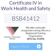 Work Health and Safety Training
