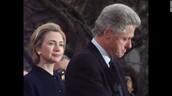 Impeachment of President Clinton, 1998