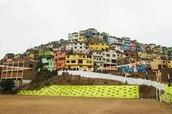 Homes in Peru