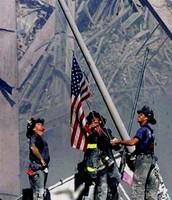 America Still Stands-Together