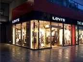 5. Levi's