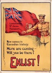 Canada in WW1