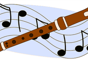 Please Remember Your Recorders!
