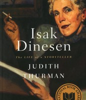 Judith Thurman