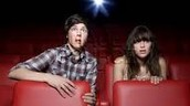 "The ""Friend"" date- scary/mystery movie side"