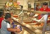 May 2-6 is Child Nutrition Employee Appreciation Week