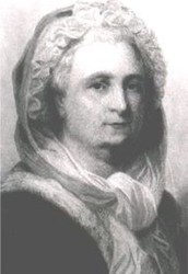 Martha Washington