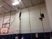 Ropes!